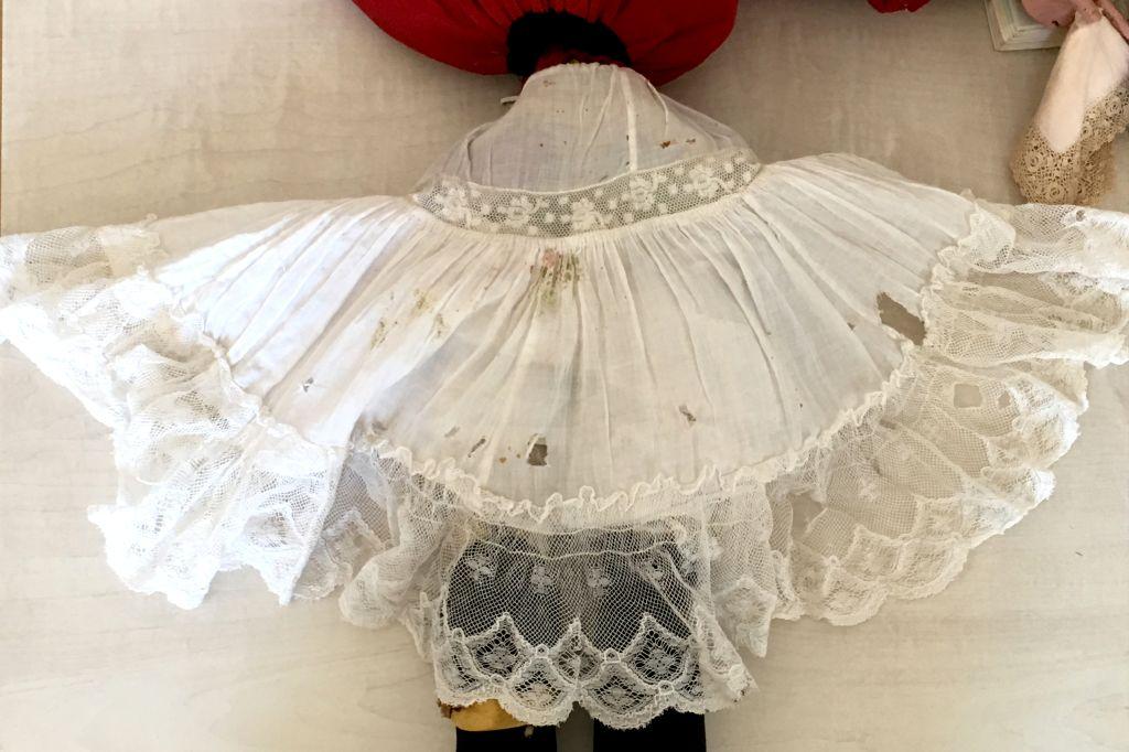 Španska plesalka