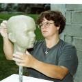 Alenka Vidrgar: predlogi za spremembo natečajnih pogojev ZAPS v skupnih projektih s kiparji
